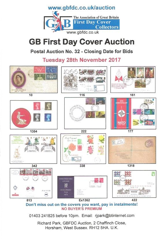 A32 auction front page